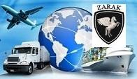 www.ZarakLogistics.com